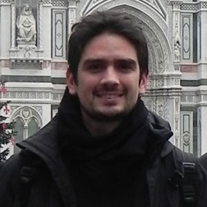 Jorge Casariego